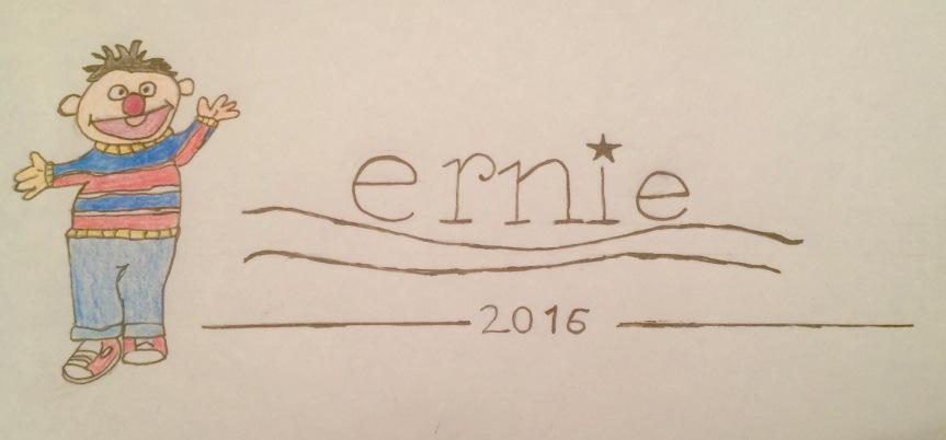 ErnieSanders